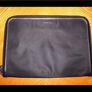 Cole Haan tablet carrier